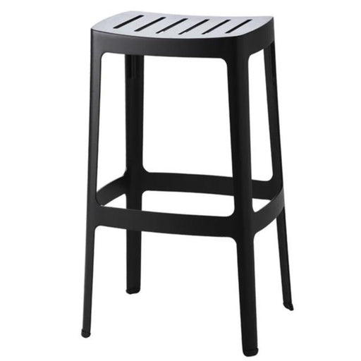 Cut Bar Chair