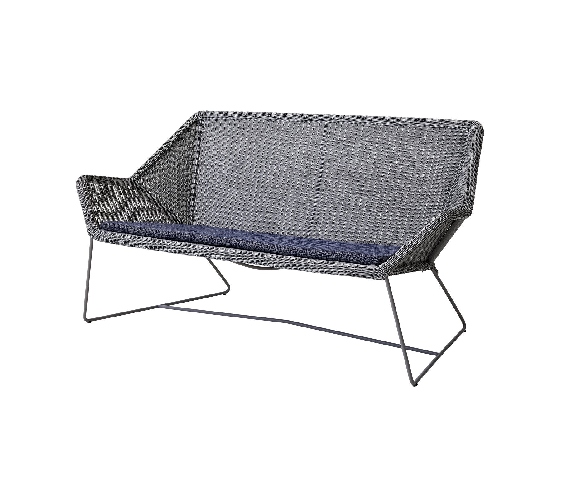 Breeze 2-Seater Lounge