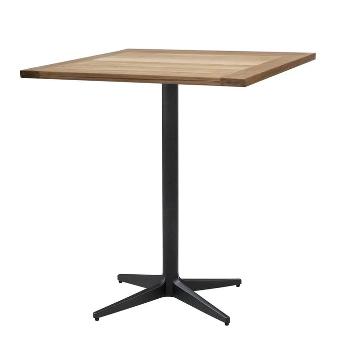 Drop Square Cafe Table