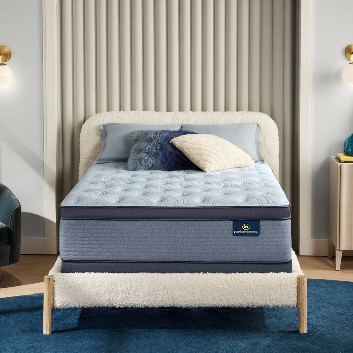 Firm Hybrid: Perfect Sleeper 20 Renewed Sleep Medium TT