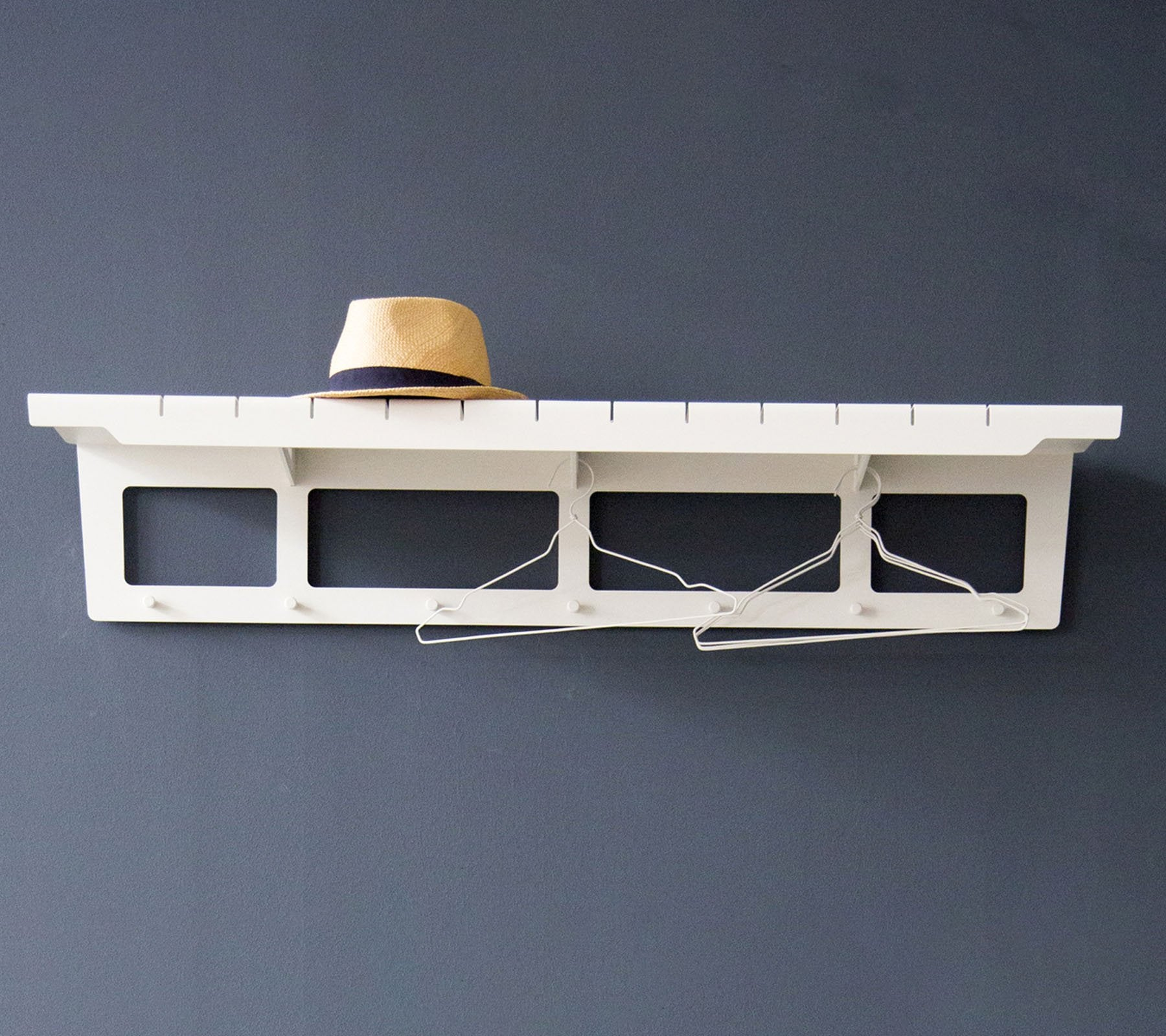 Copenhagen Coat Rack