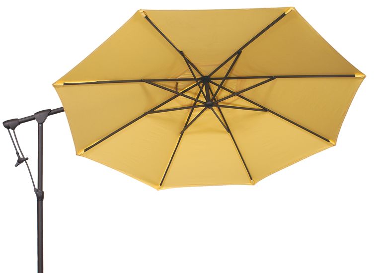 10' AG19 Cantilever Umbrella