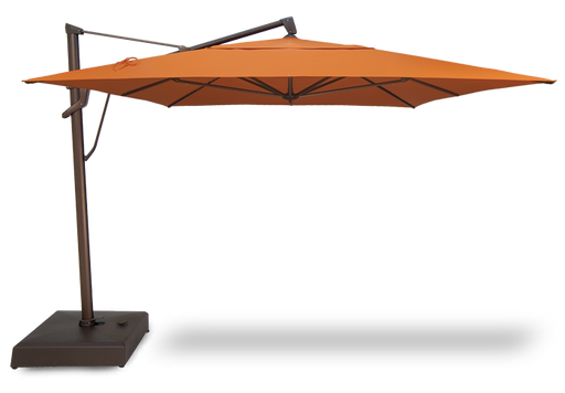 10' x 13' AKZ Plus Cantilever Umbrella