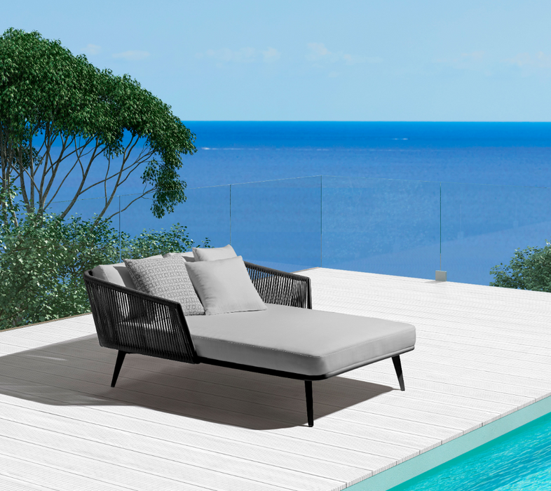 Diva Double Chaise Lounge