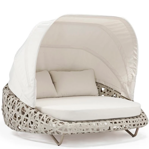 Curl Double Lounger