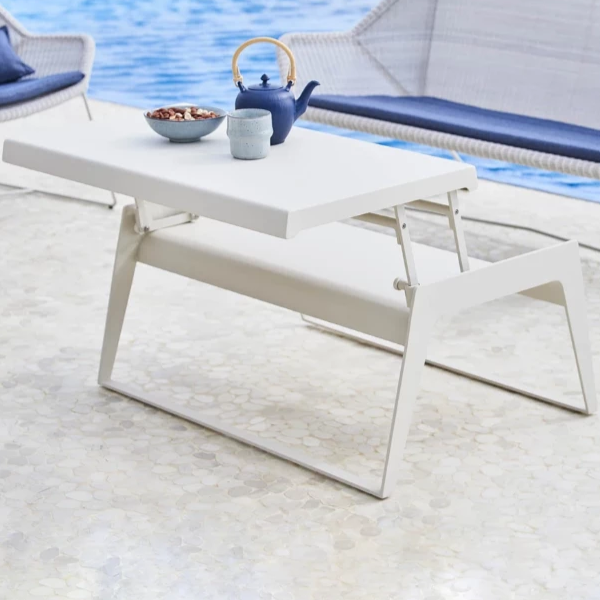 Chill-Out Small Coffee Table