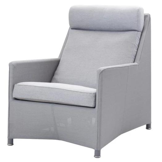 Diamond Tex Highback Chair