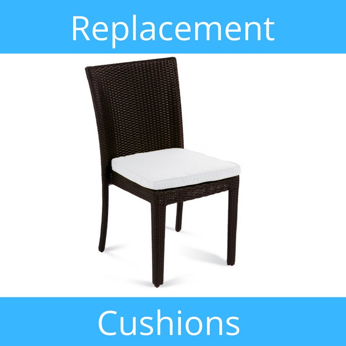 Dining Chair Sunbrella Replacement Cushion