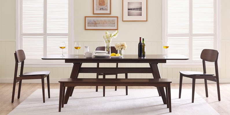 Currant Extendable Dining Table
