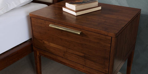 Mercury Night Stand in Exotic