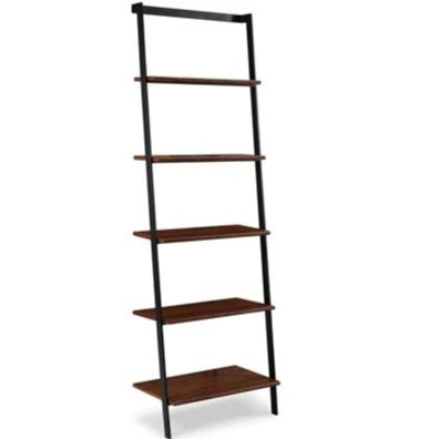 Studio Line Leaning Shelf in Exotic