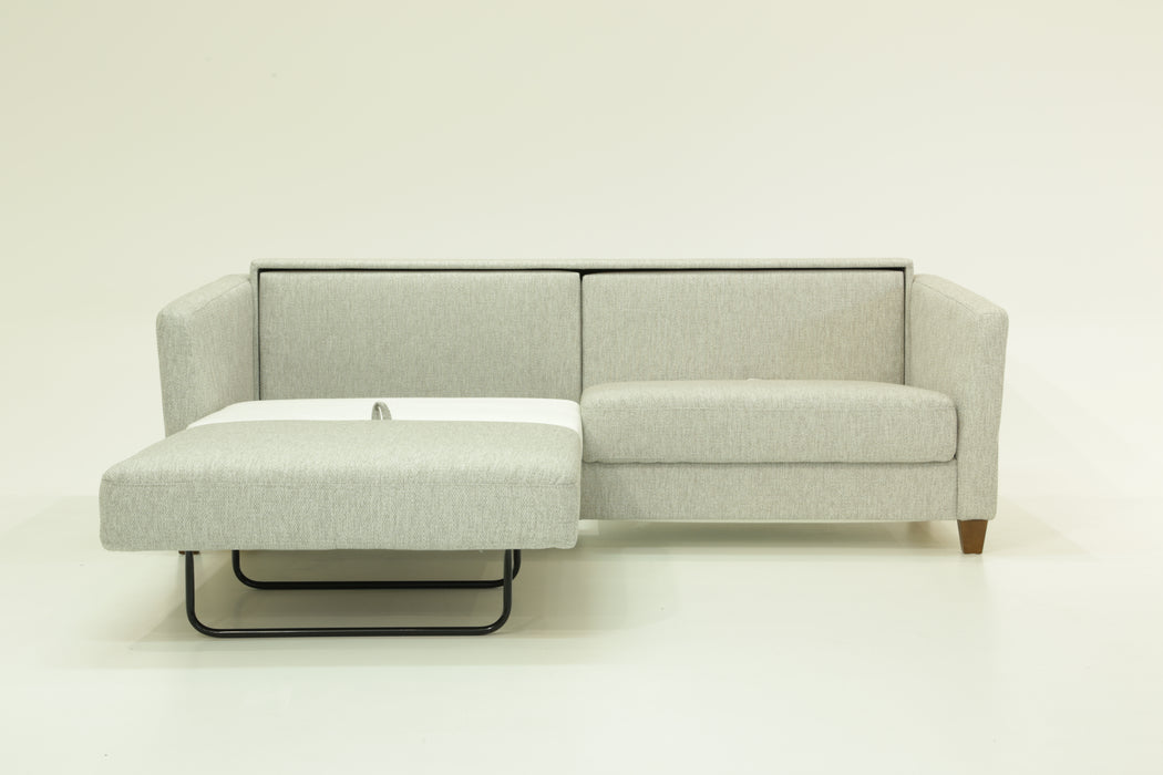 Monika King Sofa Sleeper with Nest Mechanism