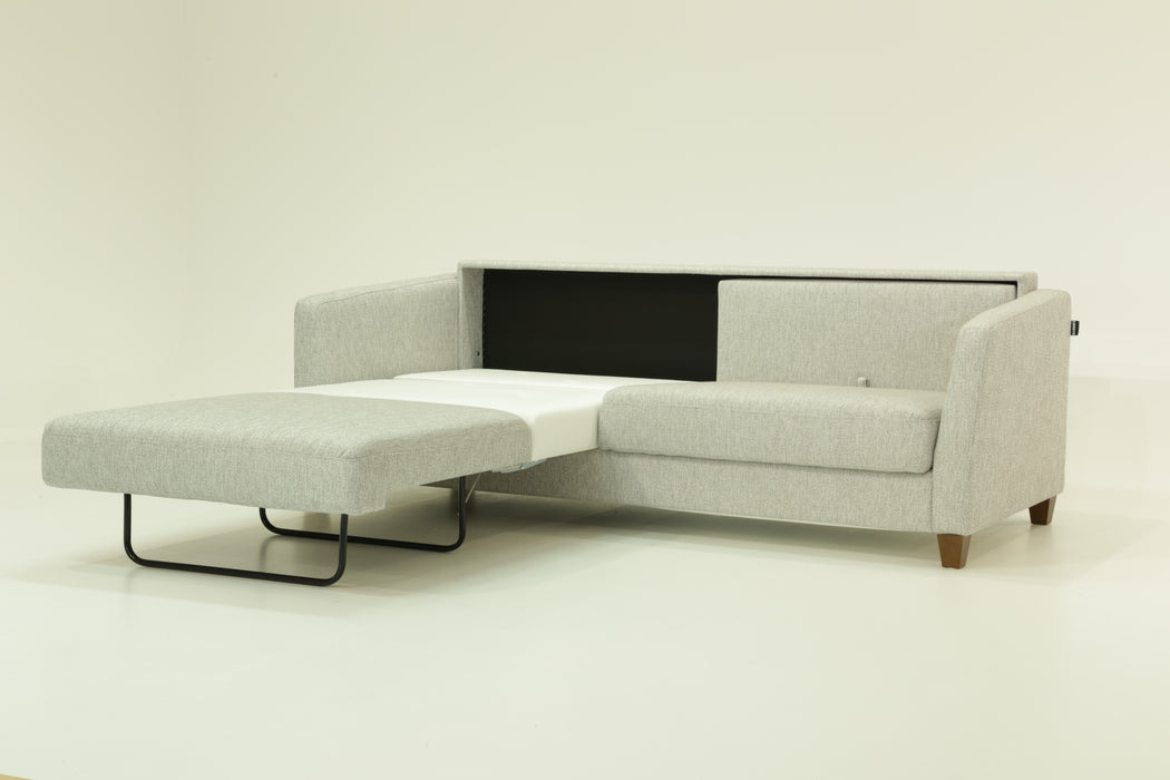 Monika Queen Loveseat Sleeper with Nest Mechanism