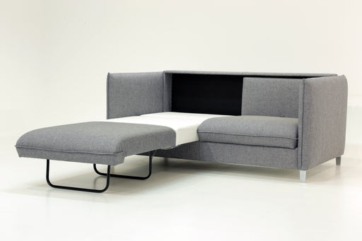 Flipper Queen Loveseat Sleeper with Nest Mechanism