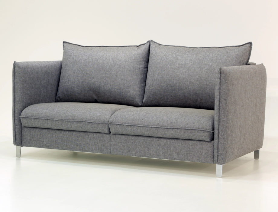 Flipper Full Loveseat Sleeper with Nest Mechanism