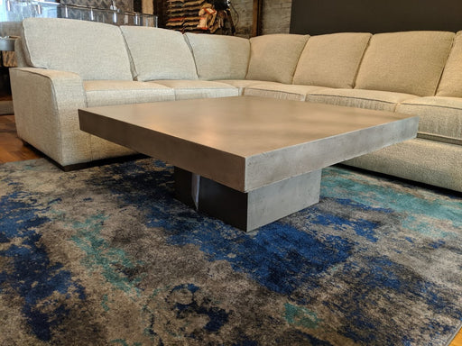 Una Square Coffee Table