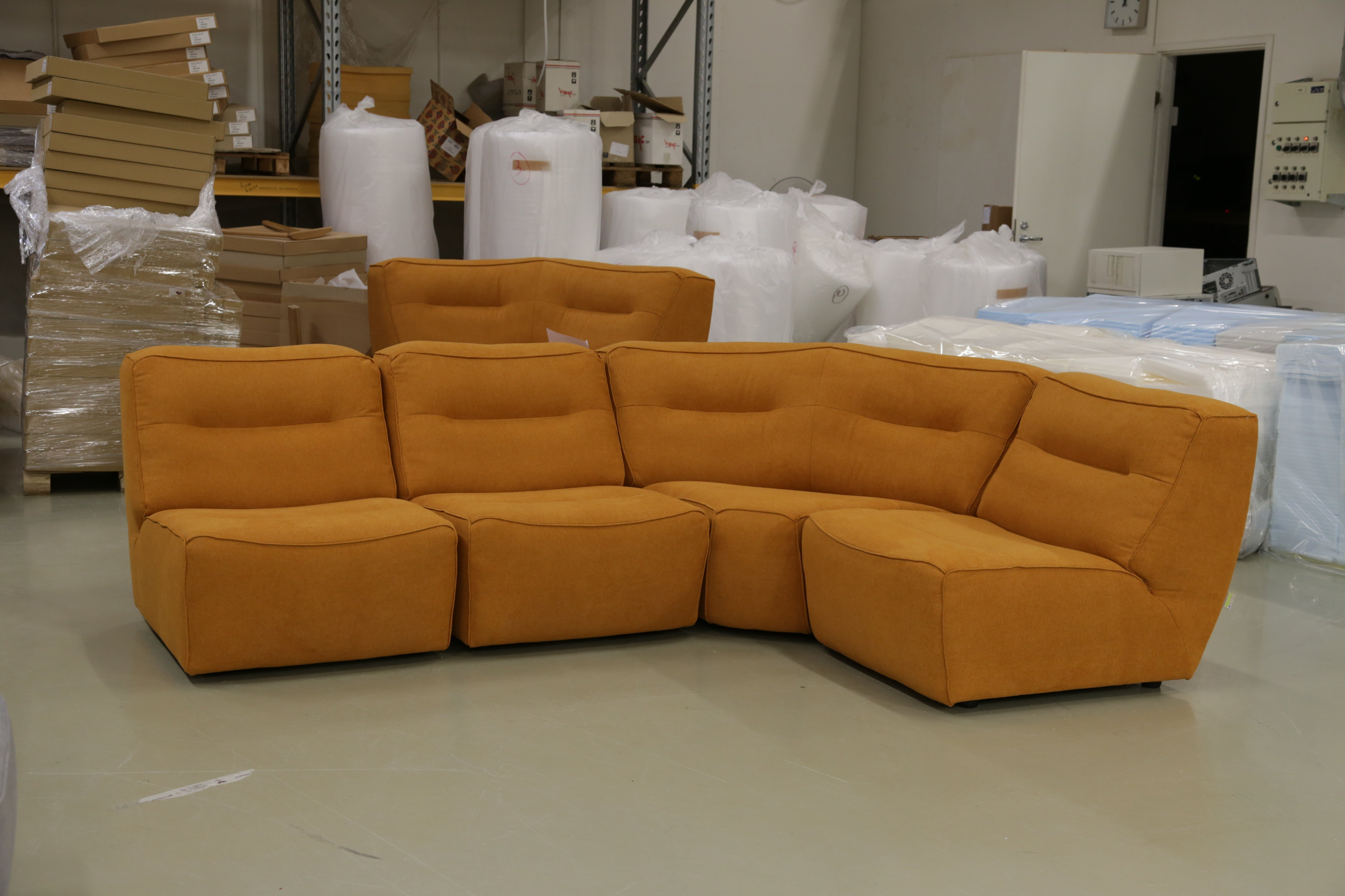 Arena Sectional Corner