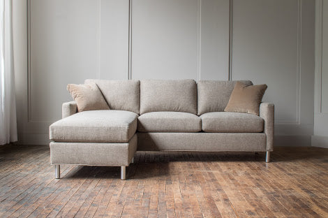 Brighton Grand Sofa with Flip Chaise