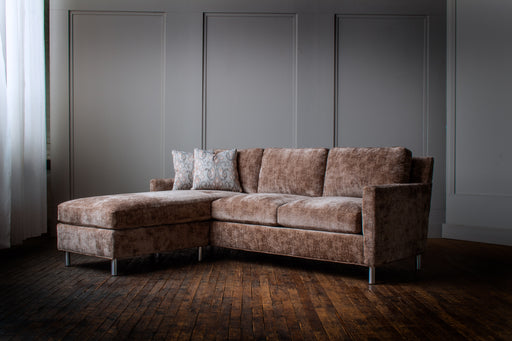 Brighton Grand Sofa w/ Chaise