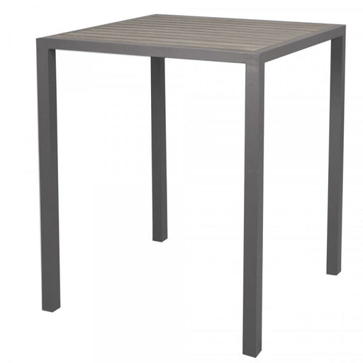 Martinique Square Bar Table