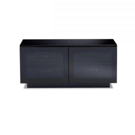 Mirage Double Media Cabinet