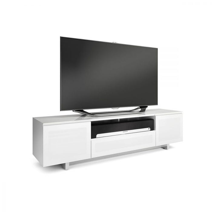 Nora Slim Quad Media Cabinet