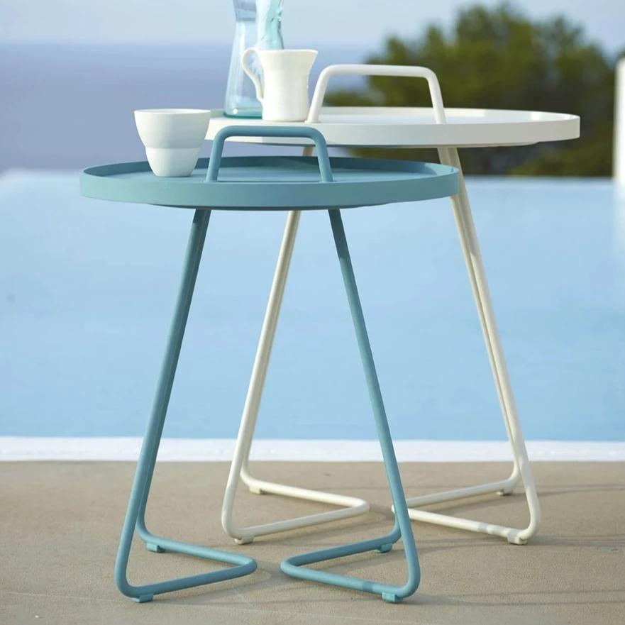 On-The-Move Large Side Table