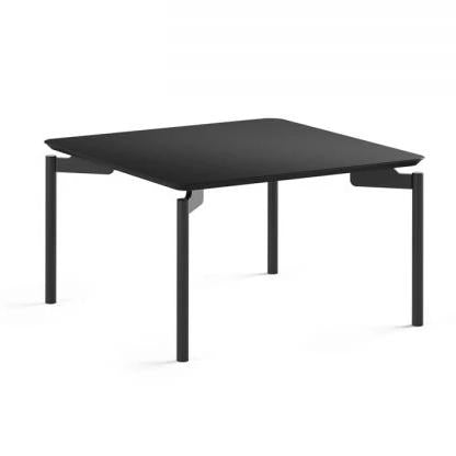 Radius Square Coffee Table