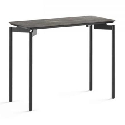 Radius Rectangular End Table