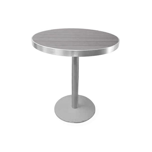 Sicilia Round Pedestal Dining Table