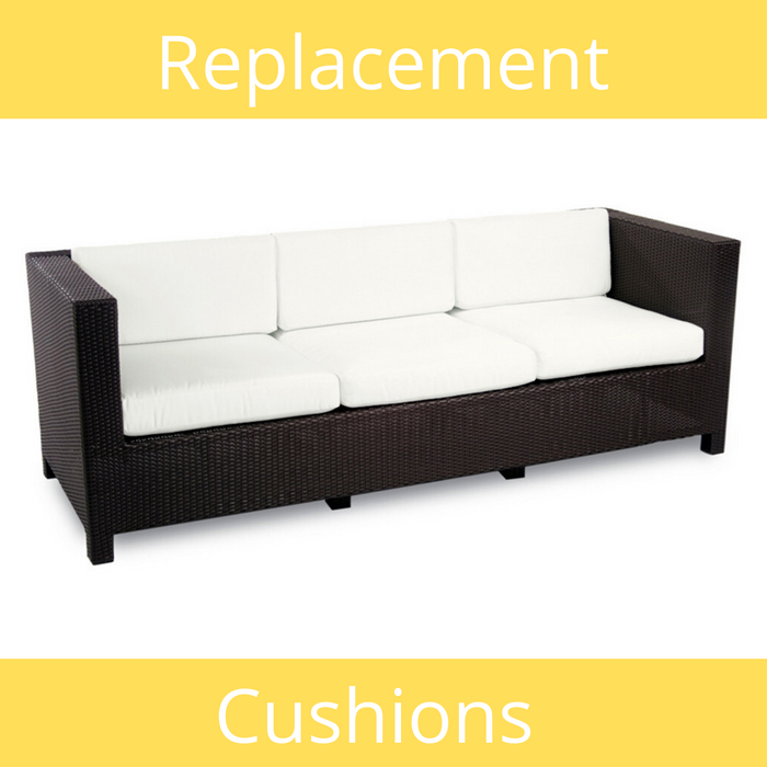 Sofa Replacement Sunbrella Cushions