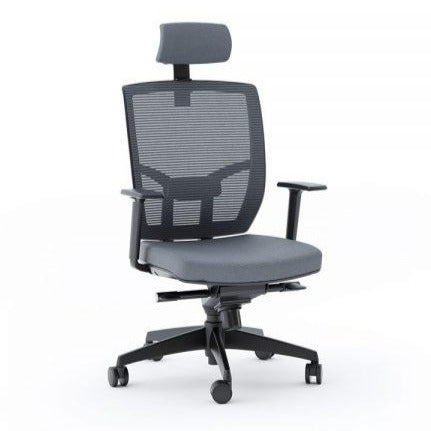 TC-223 Office Chair w/ Fabric
