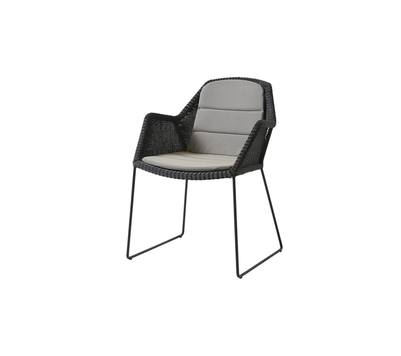 Breeze Connected Leg Dining Chair
