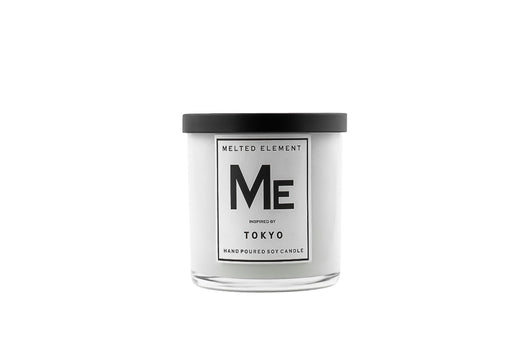 Melted Element Tokyo Candle