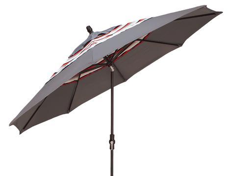 11' Collar Tilt Umbrella