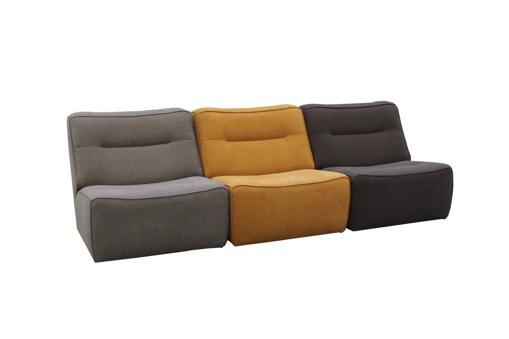 Arena Chair Sectional / Chair