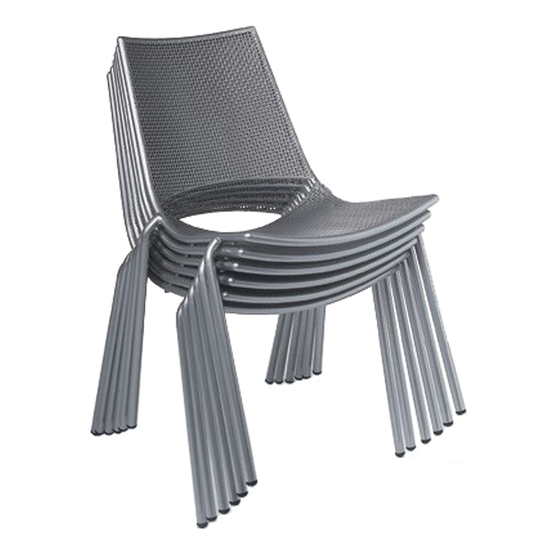 Topper Chair in Iron