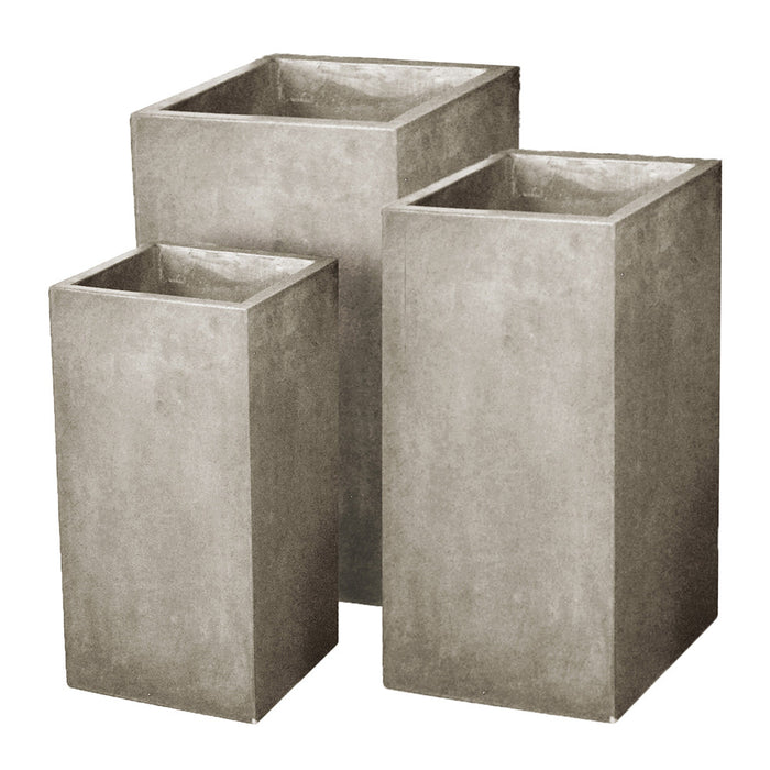 Urban Square Pot