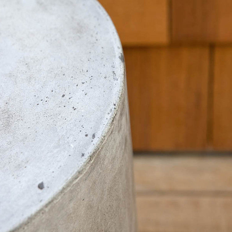 Urban Round Stool / Side Table