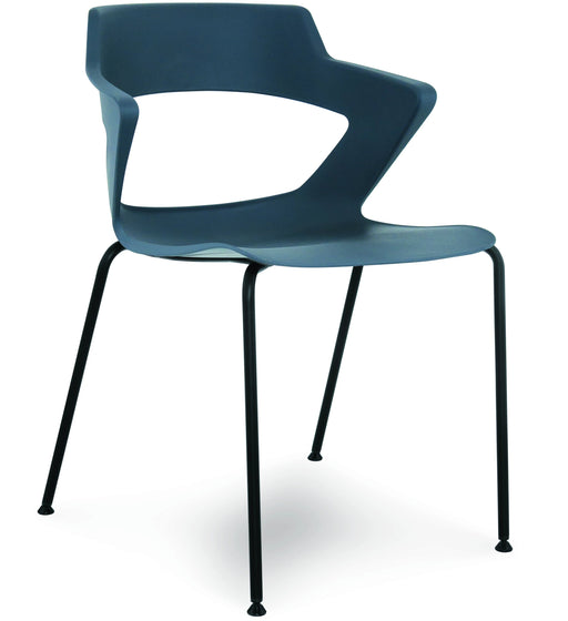 Zee Stacking Chair