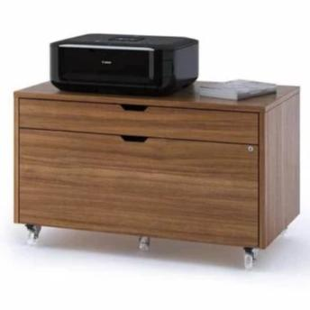 Modica Mobile File Pedestal