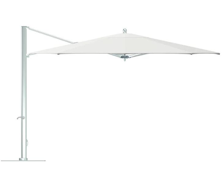 Tuuci Ocean Master Max Single Square Cantilever Umbrella