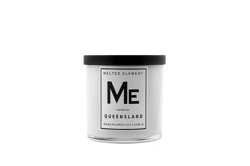 Melted Element Queensland Candle
