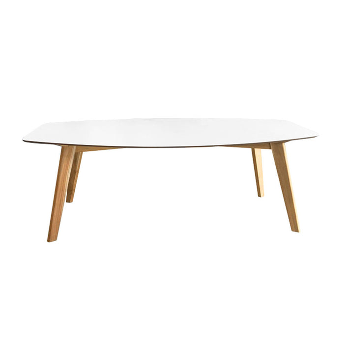 Santorini Rectangular Dining Table