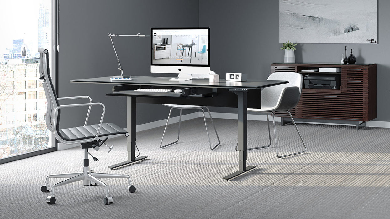 Stance Sit-Stand Desk