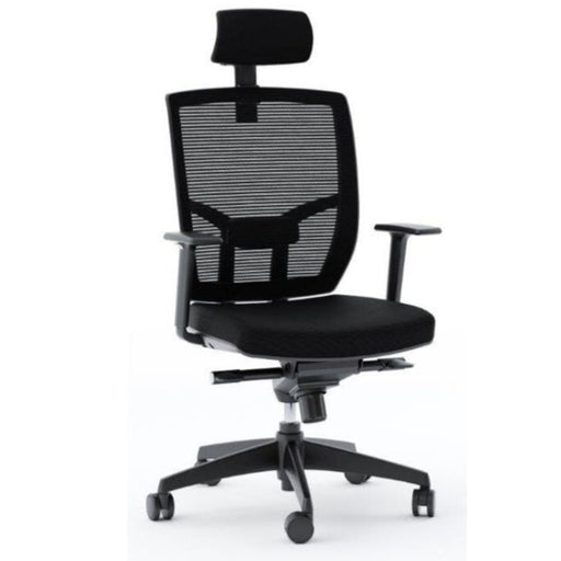 223DHF TC-223 Office Chair w/ Fabric