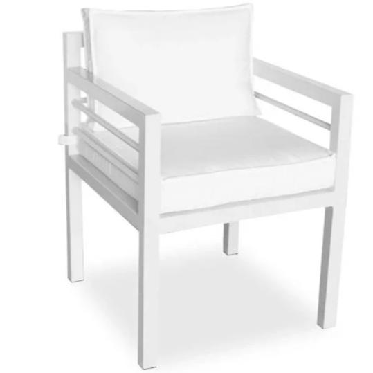 Toledo Dining Chair w/ Arms