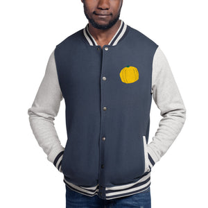 cold person jacket