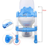 Baby Toddler Potty Toilet Trainer Safety Seat