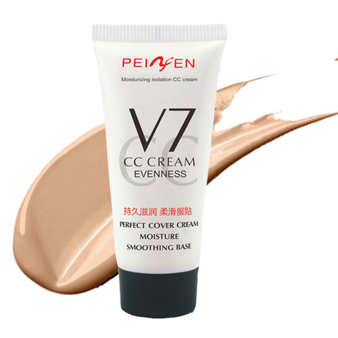 Face Base Make Up Perfect Cover Cream Concealer
